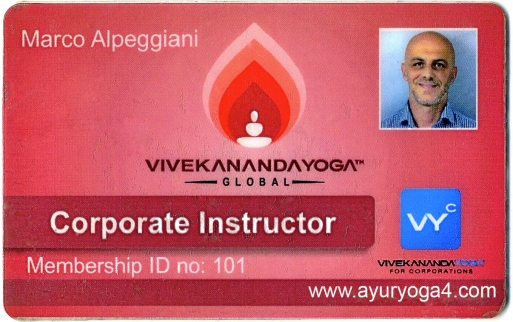VYASA CORPORATE INSTR001