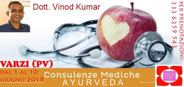 VINOD Consulenze-Mediche VARZI